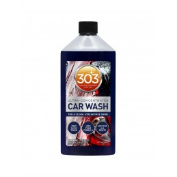 303 Ultra Concentrated Car Wash 532 ml