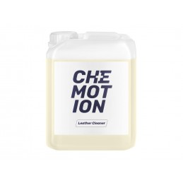 CHEMOTION Leather Cleaner 5L