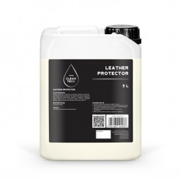 CleanTech Company Leather...