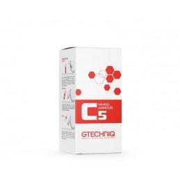 GTECHNIQ C5 WHEEL ARMOUR 15ML