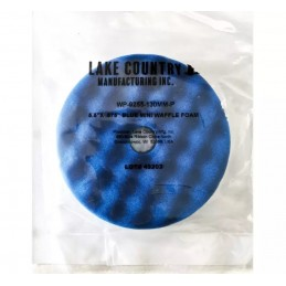 Lake Country Blue Cutting...
