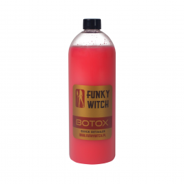 FUNKY WITCH Botox - quick...