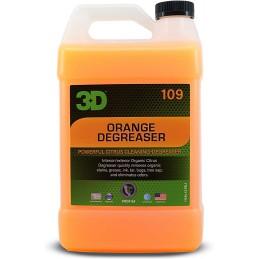 3D Orange Degreaser APC 3780ml