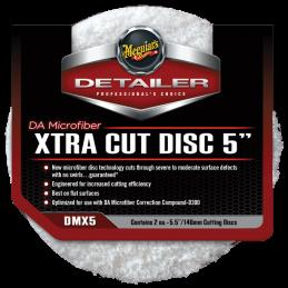 """Meguiar's Xtra Cut Disc 5""""..."""