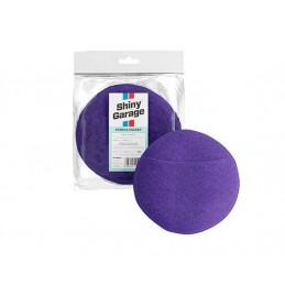 Shiny Garage Purple Pocket...