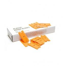 EZ Grip Plastic Razor...
