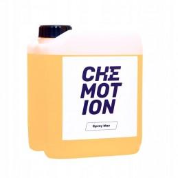 CHEMOTION Spray Wax 5L...