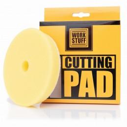 WORK STUFF Cutting Pad 125mm