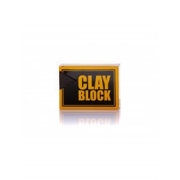 WORK STUFF Clay Block