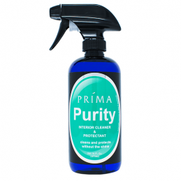 Prima Purity Interior Cleaner and Protectant 473ml
