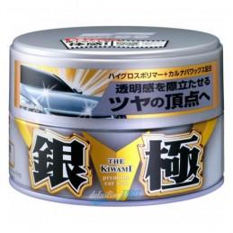 SOFT99 Kiwami Silver Hard Wax 200g