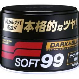 SOFT99 Dark & Black 300g