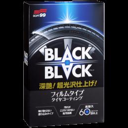 SOFT99 Black Black 110ml