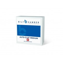 Bilt Hamber Auto Clay Medium 200g