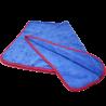 Ręcznik Cosmetic4Car FLUFFY BLUE POWER 60x90cm 550gsm