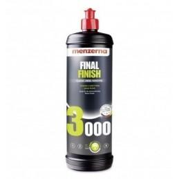 Menzerna 3000 Final Finish 1L