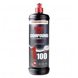 Menzerna 1100 Heavy Cut Compound 1L