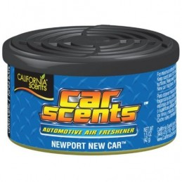 California Scents Newport New Car 42g