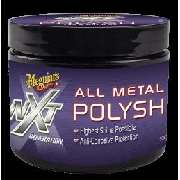 Meguiar's NXT All Metal Polish 142g