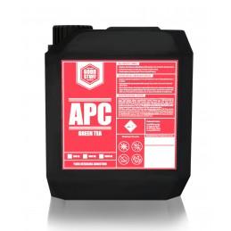 Good Stuff APC Green Tea - uniwersalny produkt czyszczący a zapachu zielonej herbaty 5L