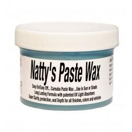 Poorboy's World Natty's Paste Wax Blue 227g