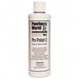 Poorboy's World Pro Polish 2 473ml