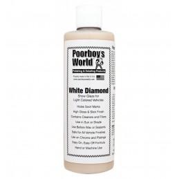 Poorboy's World White Diamond Show Glaze 437ml