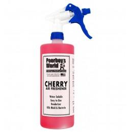 Poorboy's World Air Freshener Cherry 946ml