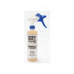 Poorboy's World Air Freschener Vanilla 473ml