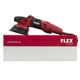FLEX XFE 7-15 - MASZYNA POLERSKA MIMOŚRODOWA DUAL ACTION, SKOK 15MM, TALERZ 125MM I 150MM