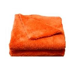Cosmetic4Car Mikrofibra REVOLUTION Bezszwowa Orange 500GSM