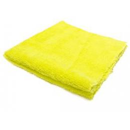 Mikrofibra Cosmetic4Car MARLIN EDGELESS Bezszwowa żółta 350GSM