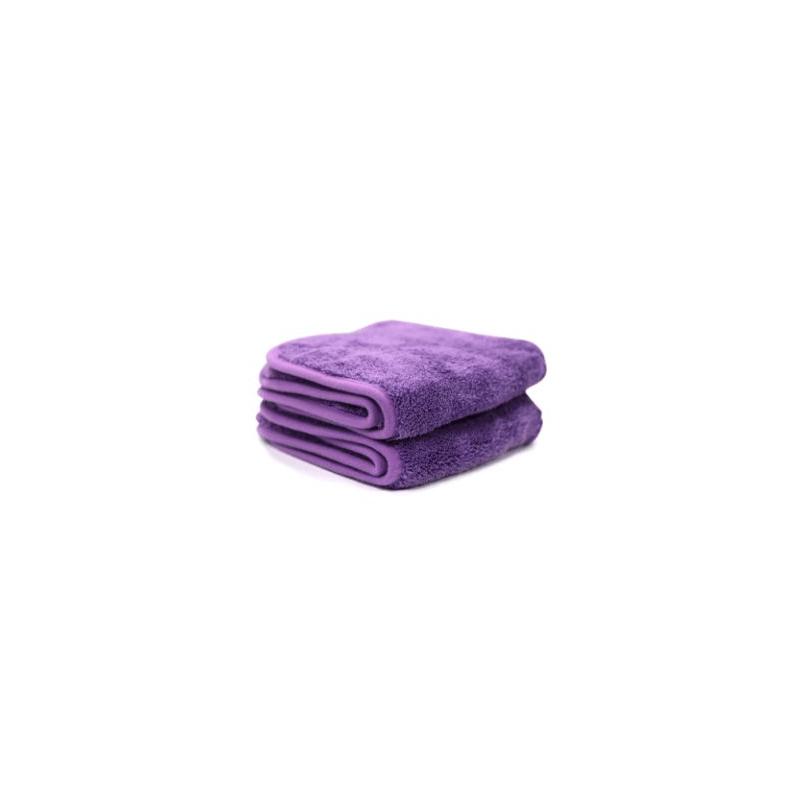Ręcznik Cosmetic4Car ULTRA PLUSH VIOLET 40x60cm 1100GSM