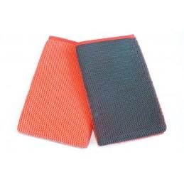 Evoxa Sleeker Clay Mitt Power rękawica z porowatą warstwą polimeru