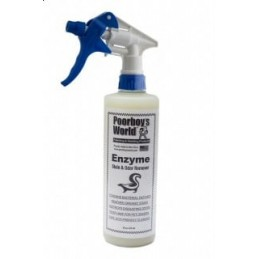 Poorboy's World Enzyme Stain & Odor Remover 473ml