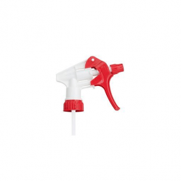 CANYON Trigger Sprayer Red Top