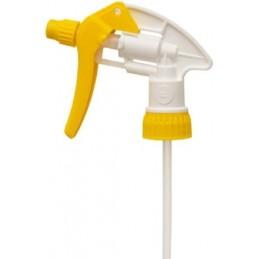 CANYON Trigger Sprayer Yellow Top