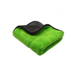 Ręcznik Cosmetic4Car ULTRA PLUSH GREEN DISCOVERY XL 60×90 cm 900gsm