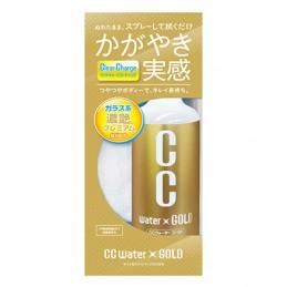 ProStaff CC WATER GOLD quick detailer z dodatkiem kwarcu 300ml