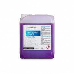FX PROTECT Tire & Rubber Cleaner 5L