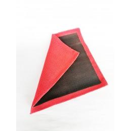 EVOXA Sleeker Perforated Clay Towel 300x310mm