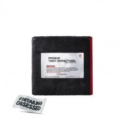 Fireball Black Fox Twist Drying Towel 70 x 45cm