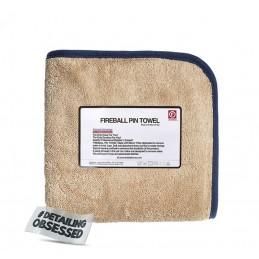Fireball PIN Towel 72 x 95 cm NAVY