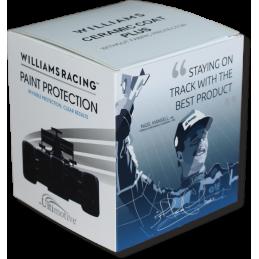 Williams Racing Paint Protection - Ceramic Coat PLUS 50ml