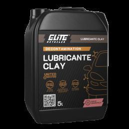Elite Detailer Lubricante Clay 5L