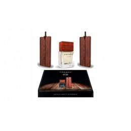 FRESSO Gift Box - 1 perfum + 2 zawieszki