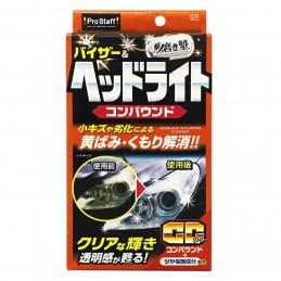 Prostaff Sakigae-Migakijuku Headlight & Plastic Compound