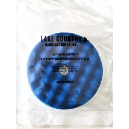 """Lake Country Blue Cutting Waffle Pro 5,5'x7/8"""""""