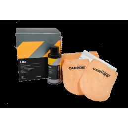 CarPro CQUARTZ Lite Kit 150ml