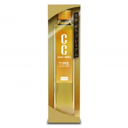 Prostaff CC Water Gold Tire Coating 190 ml